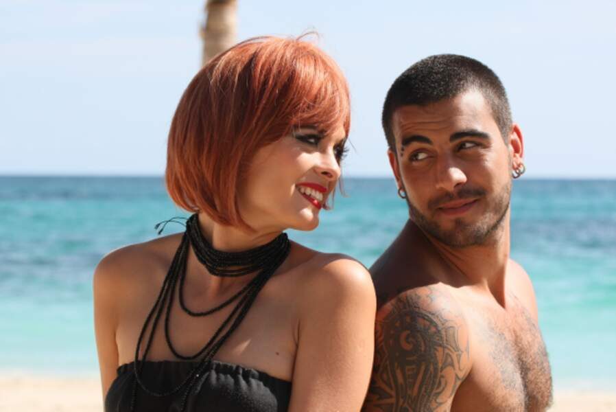 Jess et Malik (Nedjim Mahtallah)
