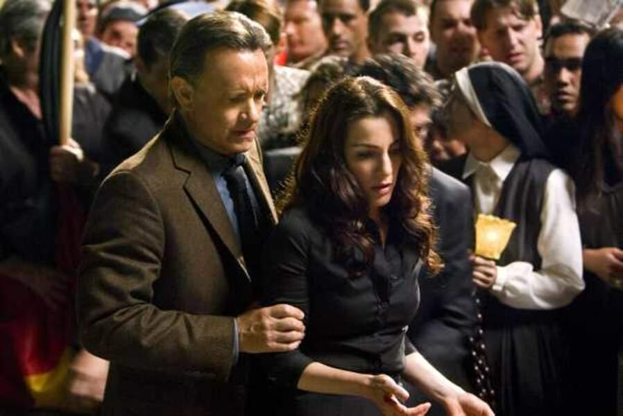 Anges et Démons (2009)