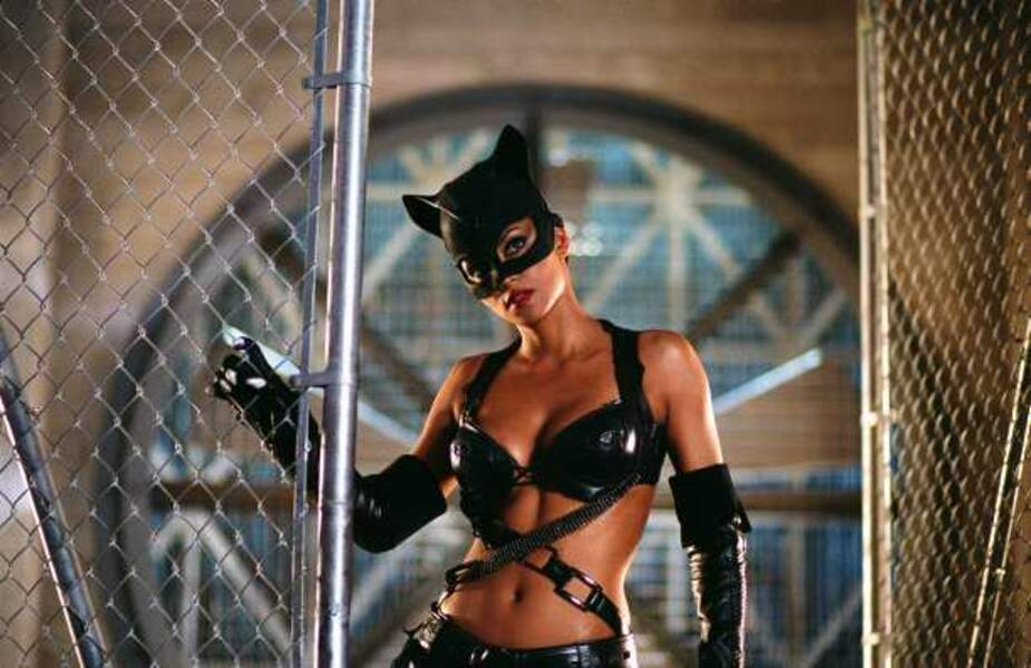 Catwoman (2003)