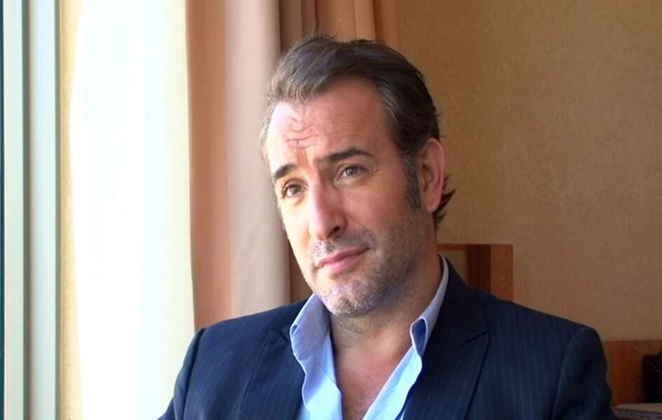 Jean Dujardin : 2 millions d'euros