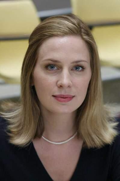 Amber, la petite amie de Wilson, ne survivra pas à la série (saison 4)