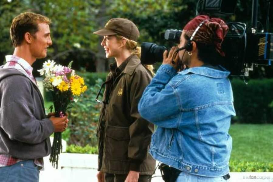 En direct sur Ed TV (1999)