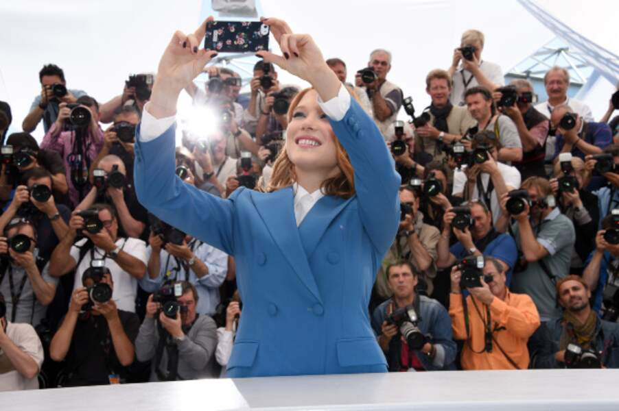 Léa Seydoux aussi