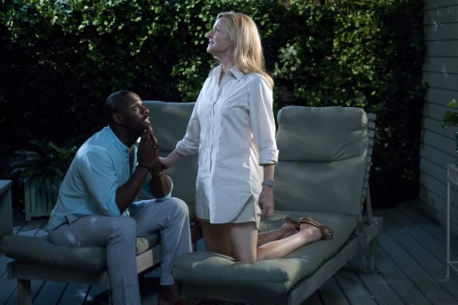 The Big C (série, 2010) : avec Laura Linney