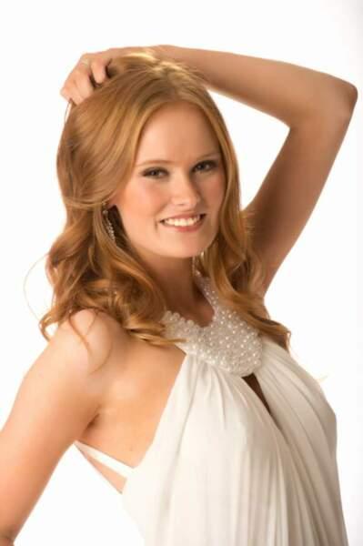 Miss Danemark (Josefine Hewitt)
