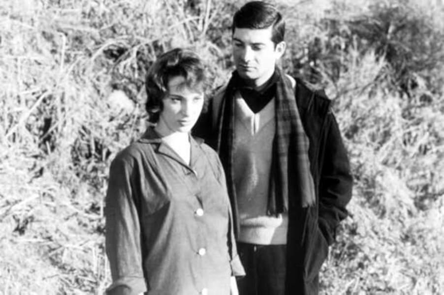 Le rôle qui l'a révélée : celui de Marie dans Le Beau Serge, de Claude Chabrol (1958), avec Jean-Claude Brialy