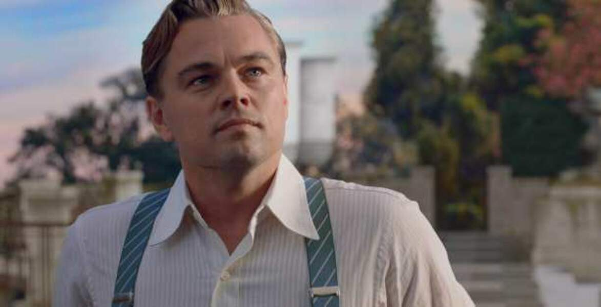 6e : Leonardo DiCaprio