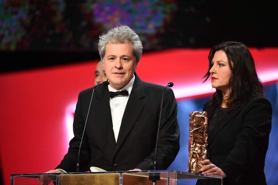 Le prix du long métrage d'animation est revenu à Minuscule, de Thomas Szabo et Hélène Giraud