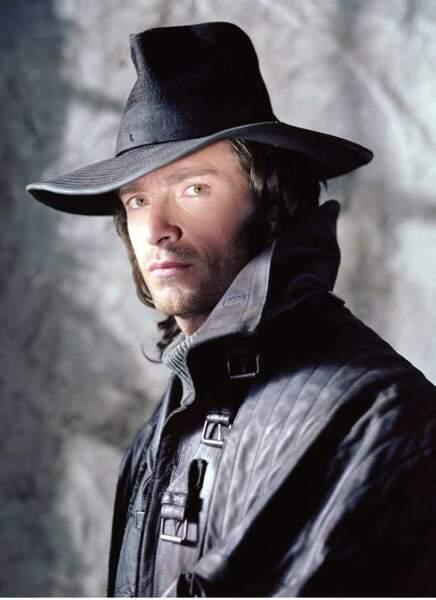 Van Helsing (de Stephen Sommers, 2004)