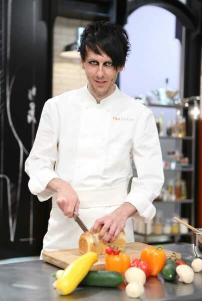 Olivier Streiff, 28 ans, Saint-Avold, Beaulieu-sur-Mer (06) - Consulting, chef à domicile et cours de cuisine