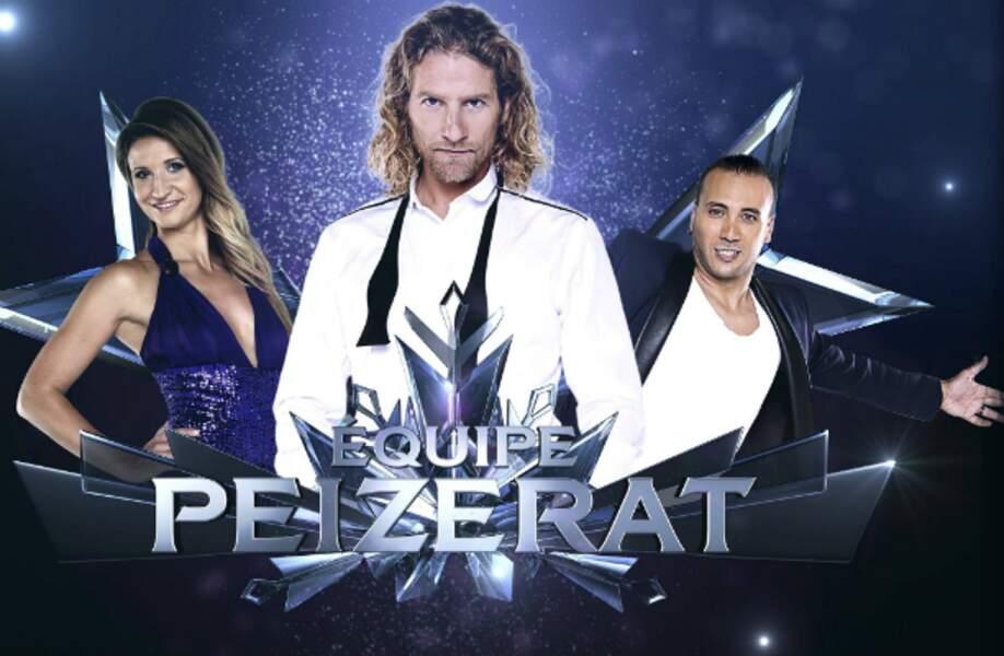 Team Peizerat