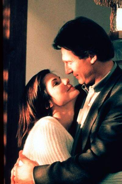 Mafia parano (Eric Blakeney, 2001) : avec Liam Neeson