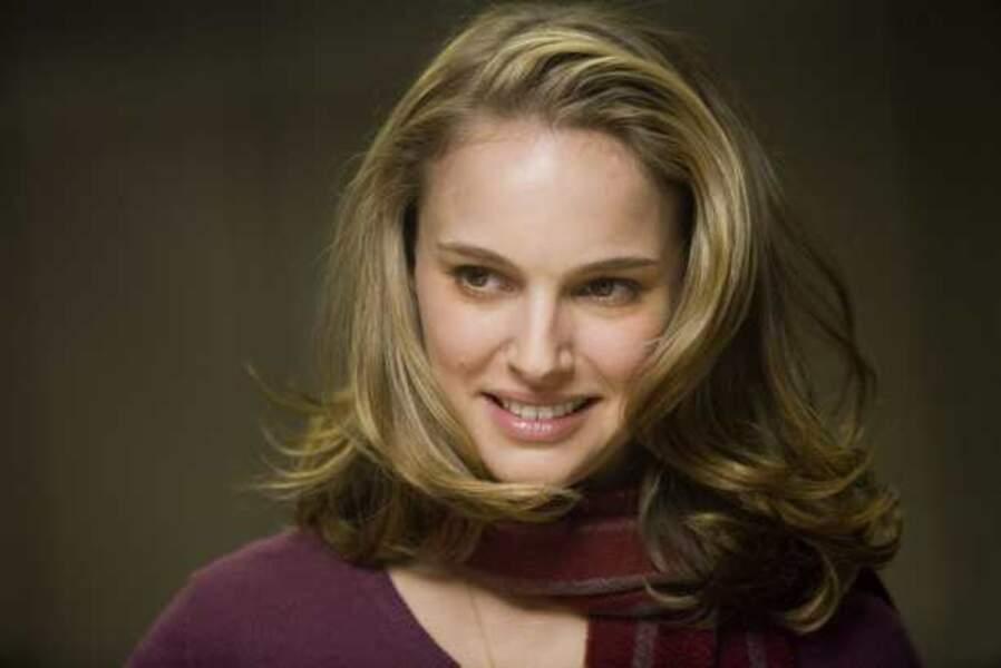 8) Natalie Portman : 10,5 millions d'euros