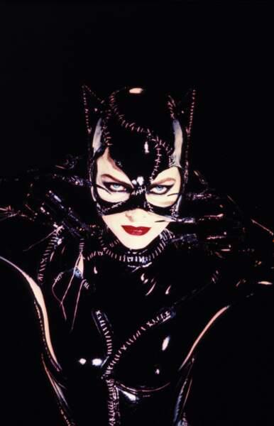 Batman, le défi - Tim Burton (1992)
