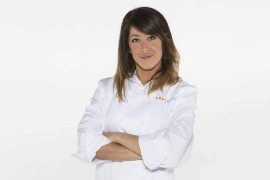 Latifa Ichou - 34 ans