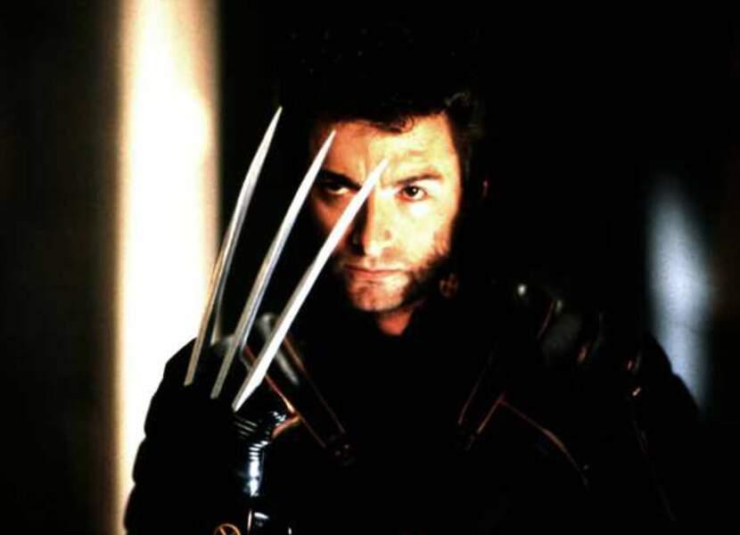 X-Men (de Bryan Singer, 2000)