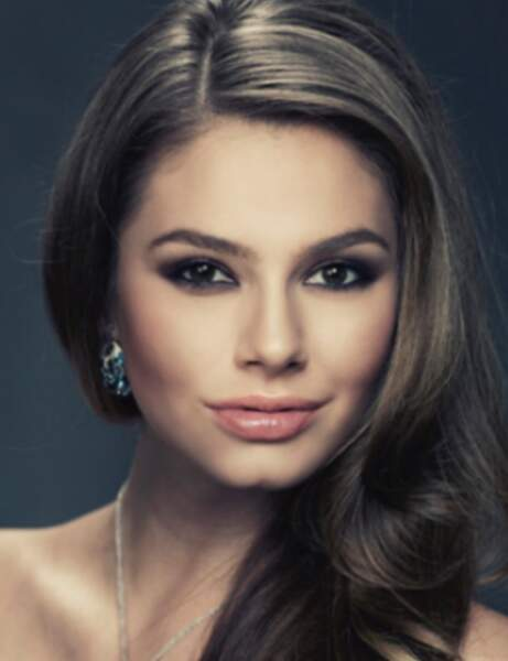 Miss Slovaquie