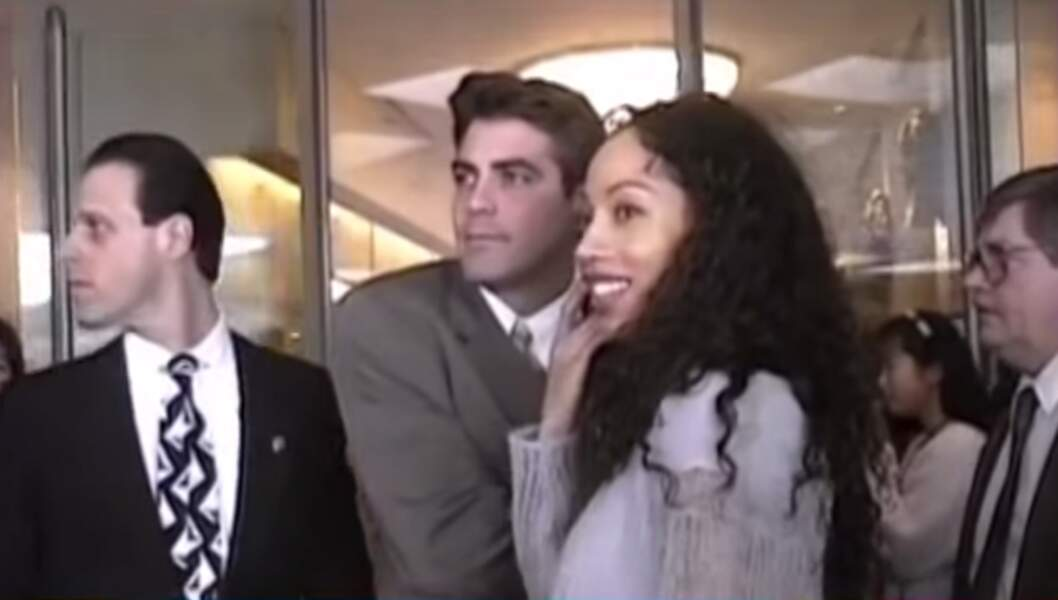 Sa liaison avec Kimberly Russell aurait duré 10 mois.