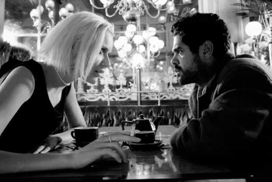 Angel-A de Luc Besson (2005)