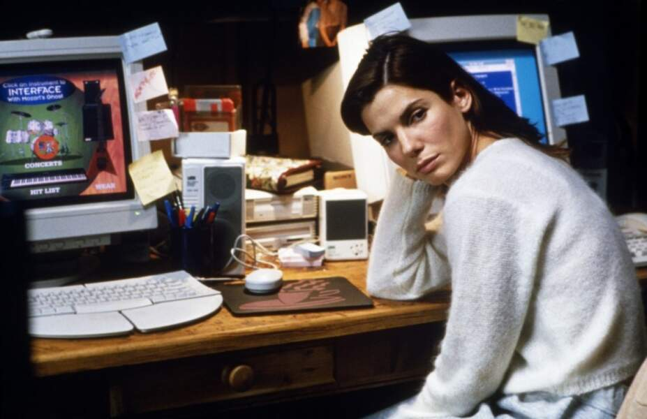 Traque sur Internet (Irwin Winkler, 1995)