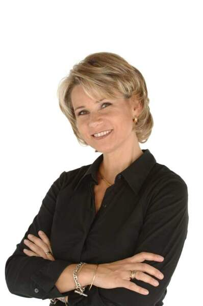 Nathalie Rihouet - France 2