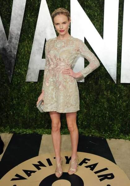 7) Kate Bosworth