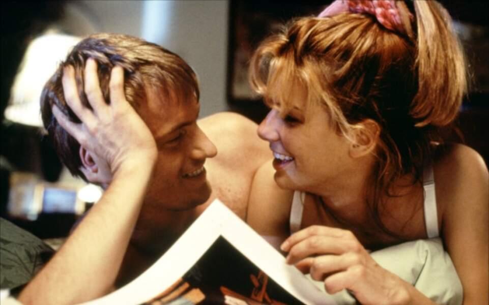 Pour l'amour de l'art (Bill Bennett, 1996) : avec Denis Leary