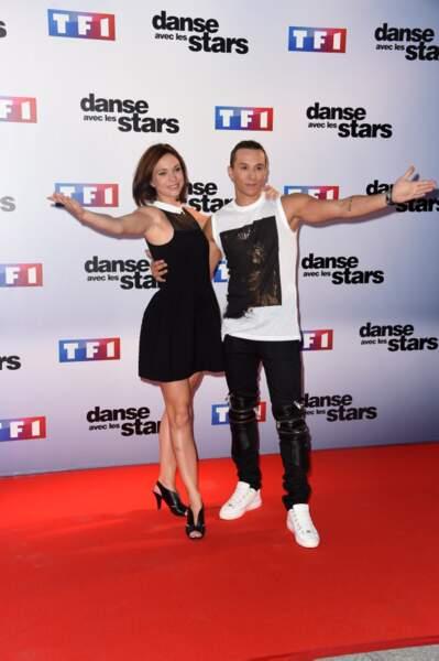 Nathalie Péchalat dansera avec Grégoire Lyonnet