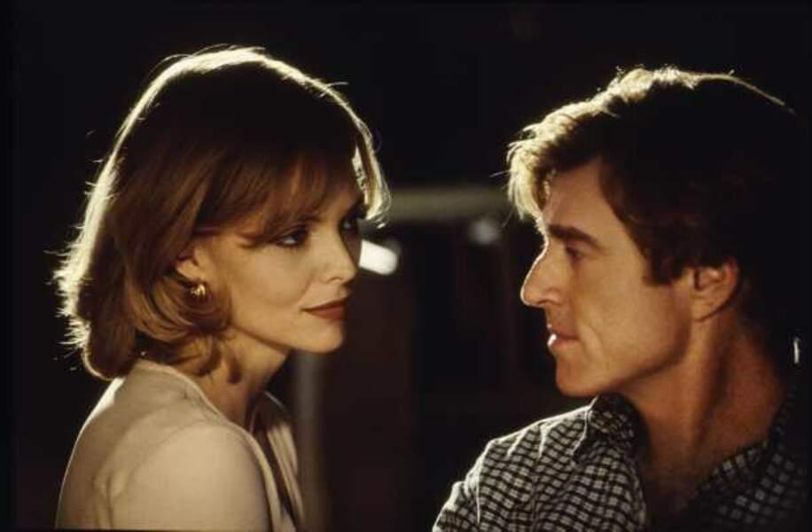 Personnel et confidentiel, de Jon Avnet (1996). Avec Michelle Pfeiffer