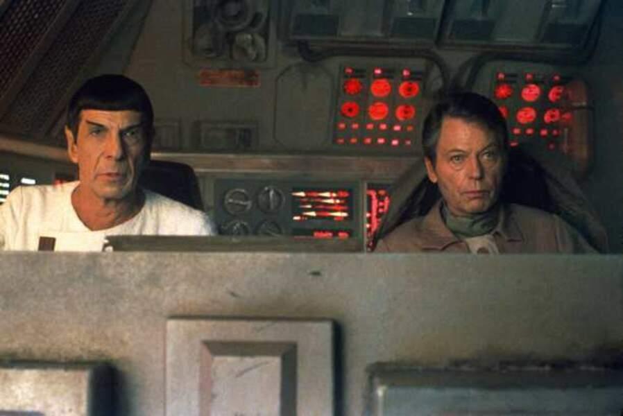 Star Trek 4 : Le retour sur Terre (1986)