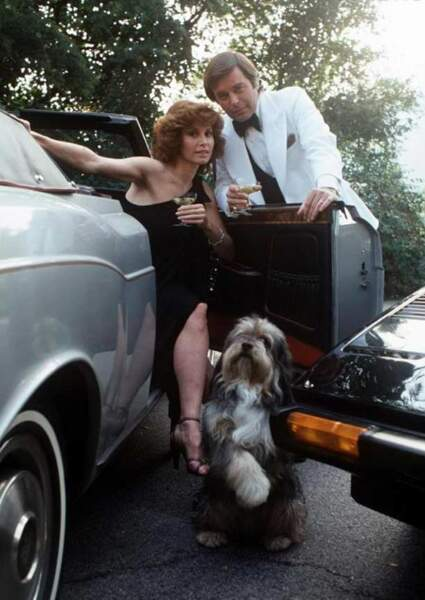 Pour l'amour du risque  (1979–1984)