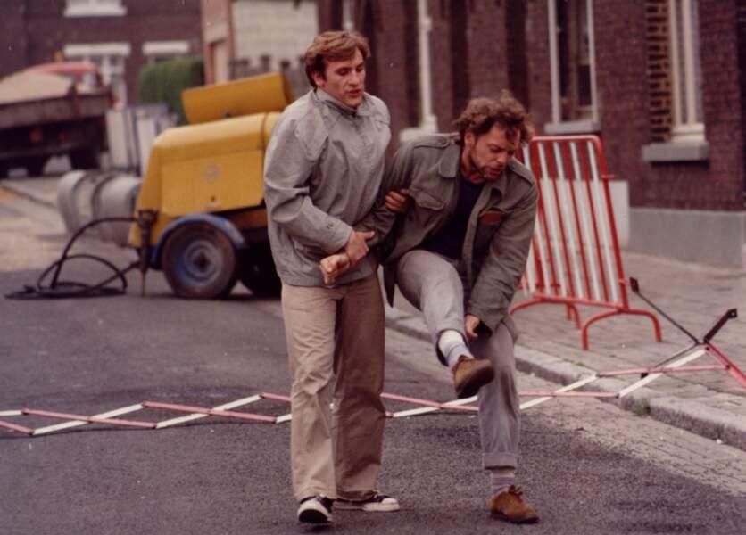 Préparez vos mouchoirs (Bertrand Blier, 1978) : avec Patrick Deweare