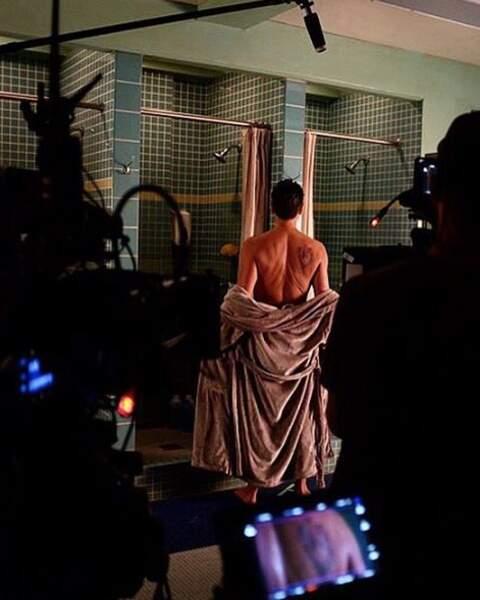 Pour la saison 2 de Scream Queens, John Stamos donne de sa personne