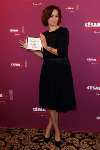 Bérénice Bejo - catégorie meilleure actrice pour Le Passé