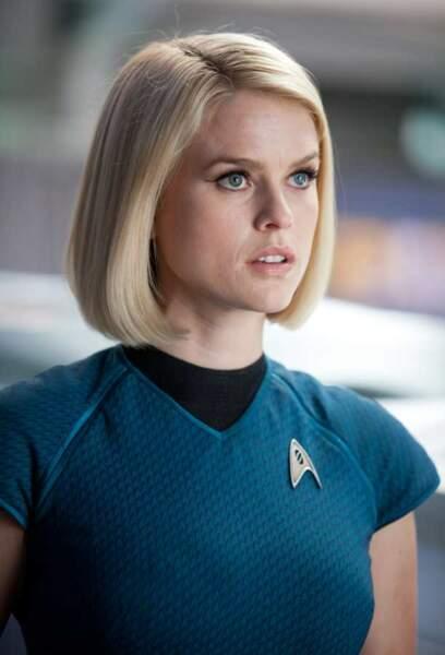 Star Trek Into Darkness (2013) (Alice Eve)