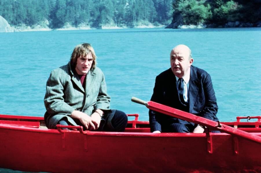 Buffet froid (Bertrand Blier, 1979) avec Bernard Blier