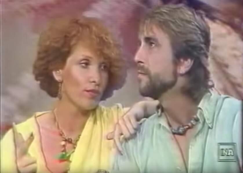 AZUR ROCK, UN PETIT CLIP VAUT MIEUX QU'UNE GRANDE CLAQUE (1983)