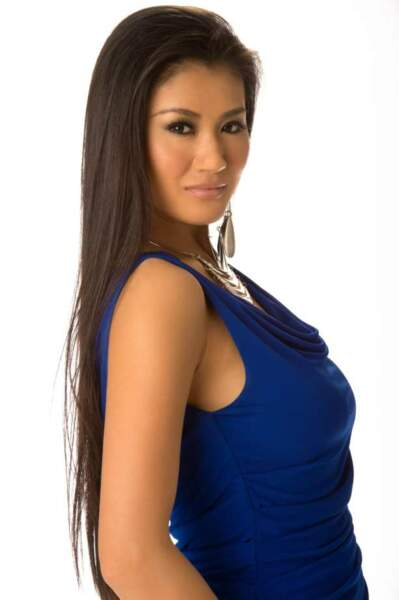 Miss Japon (Ayako Hara)