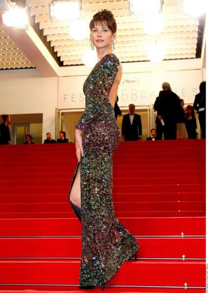 La belle est jurée au 68ème Festival de Cannes