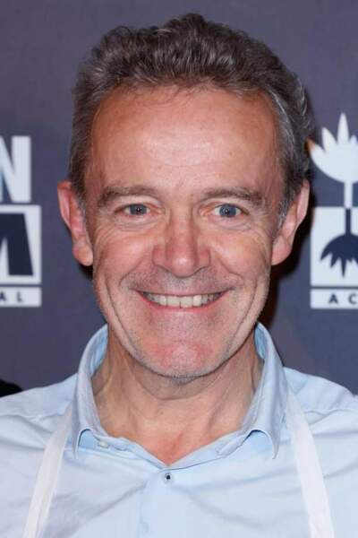 Le chef Alain Passard