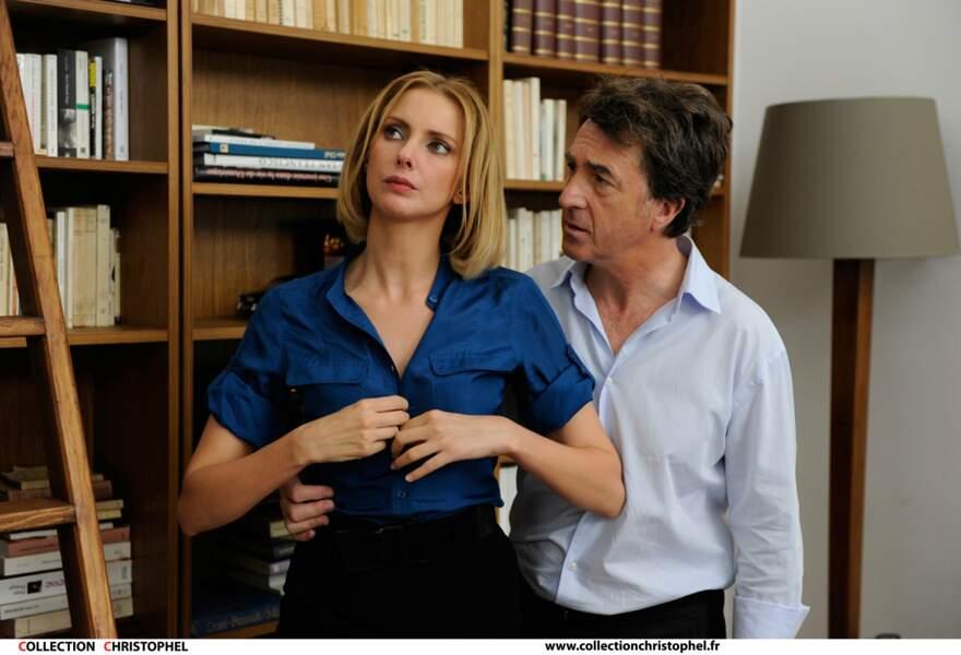 L'Art d'aimer (2011) : un kaléidoscope d'histoires d'amour complexes et entrecroisées
