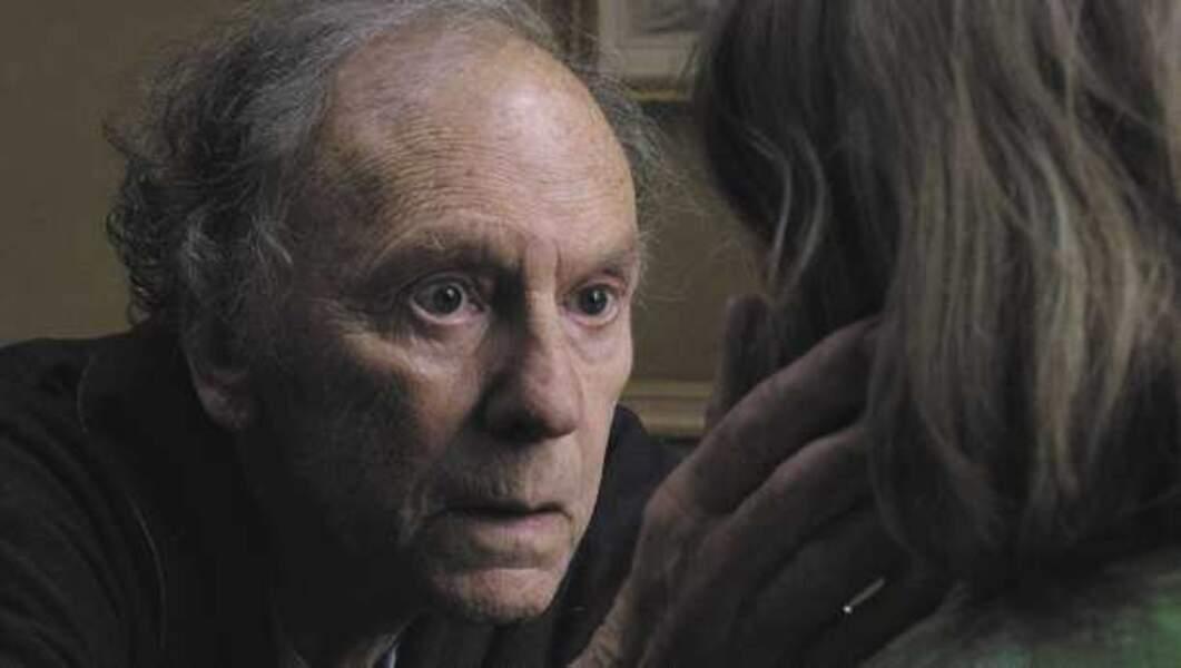 Jean-Louis Trintignant, dans Amour (Meilleur acteur)
