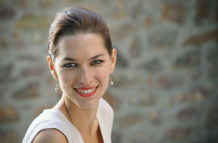 Lucie Charbonneaux