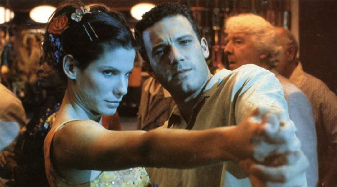 Un vent de folie (Bronwen Hughes, 1999) : avec Ben Affleck