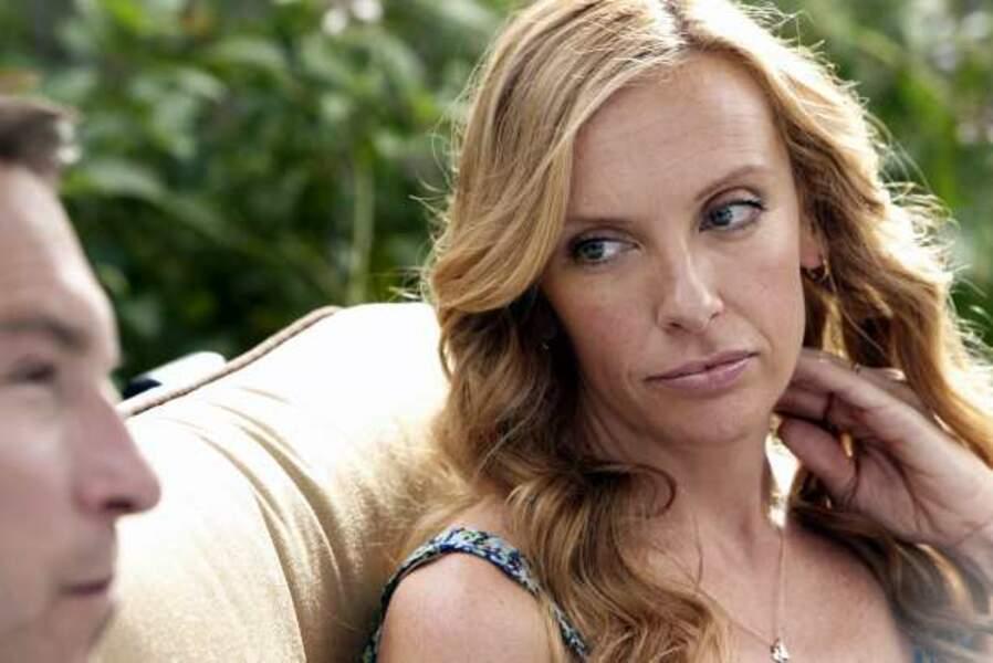 Toni Collette - Hostages (CBS)