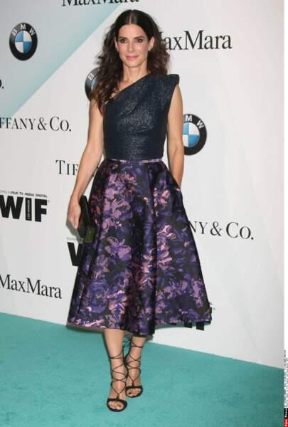 Sandra Bullock en 2015