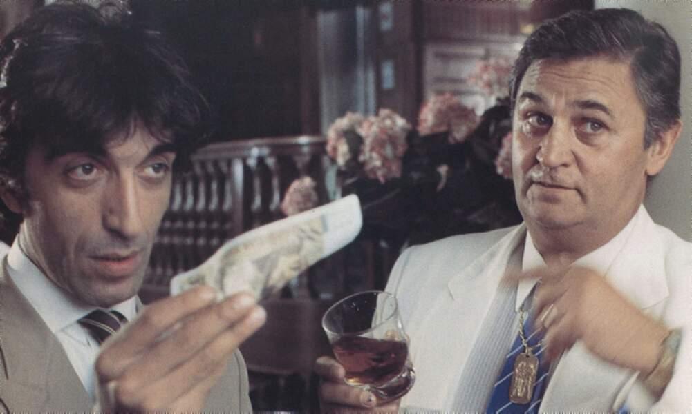 Avec Gérard Darmon, Roger Hanin a La Baraka ! (1982)