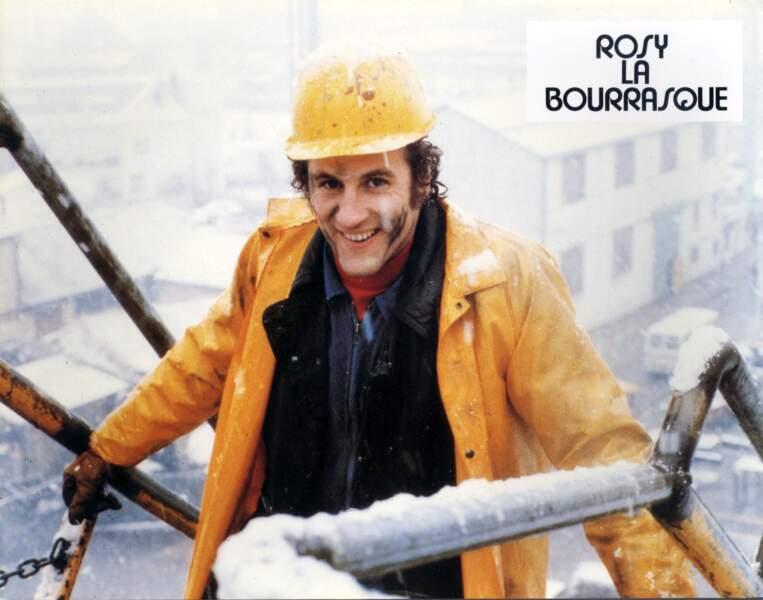 Rosy la bourrasque (Mario Monicelli, 1979)