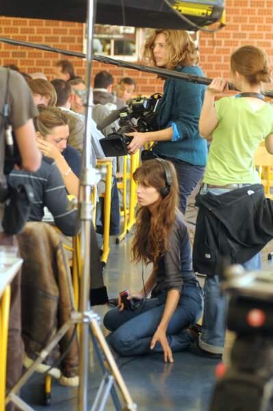 POLISSE (2011) - Une directrice d'acteur réputée très exigeante