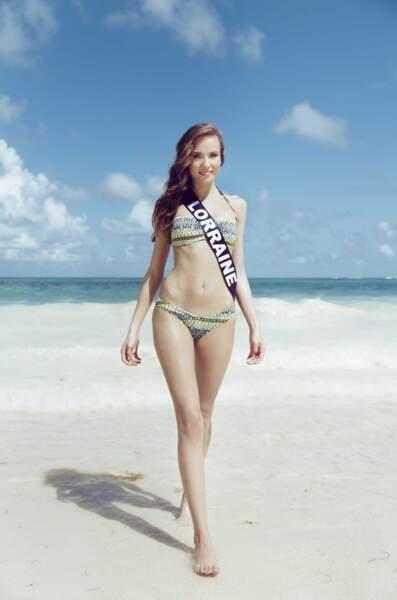 Miss Lorraine : Charlene Lallemand